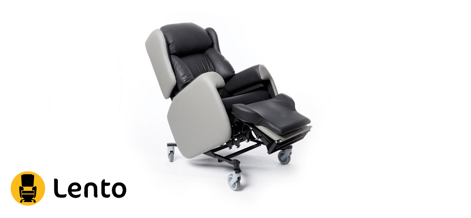 Harrogate-based Yorkshire Care Equipment launches its own care chair