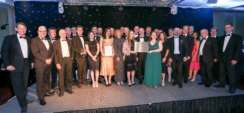 Institution of civil engineers announces North East awards finalists