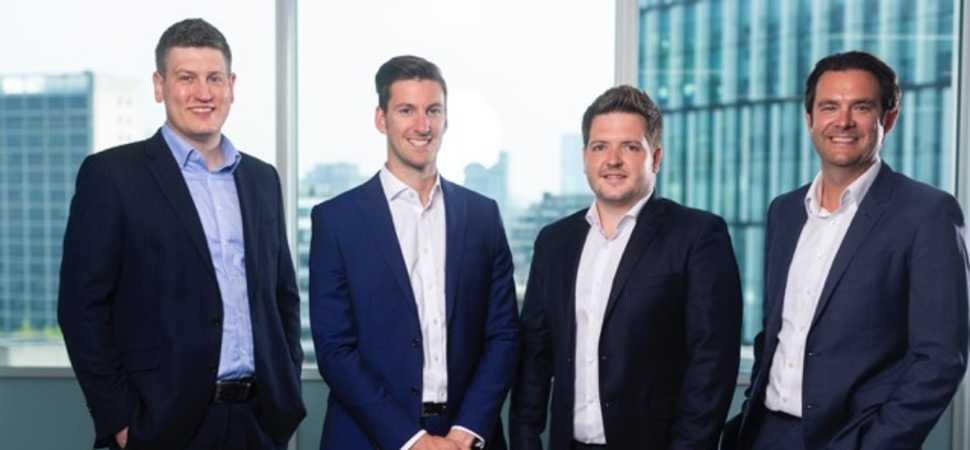 Ardenton Capital backs PP Control & Automation