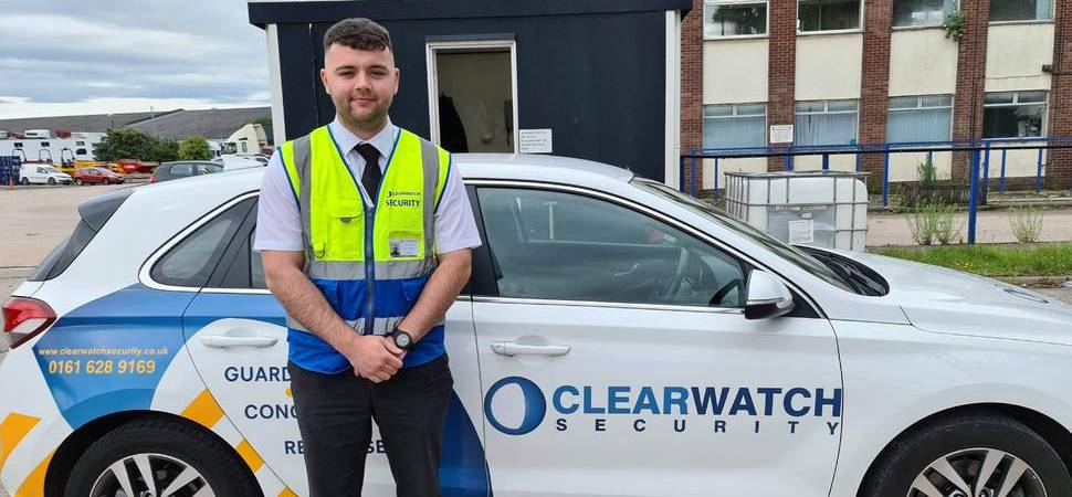 Clear Watch Security buckles up to banish Chadderton car crime