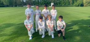 Grassroots Cricket Club Bowled Over, Thanks To £1,000 Cash Boost