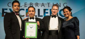 LawBid Highly Commended at Law Society Excellence Awards