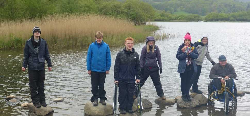 Beaumont College students on the road to Duke of Edinburgh success