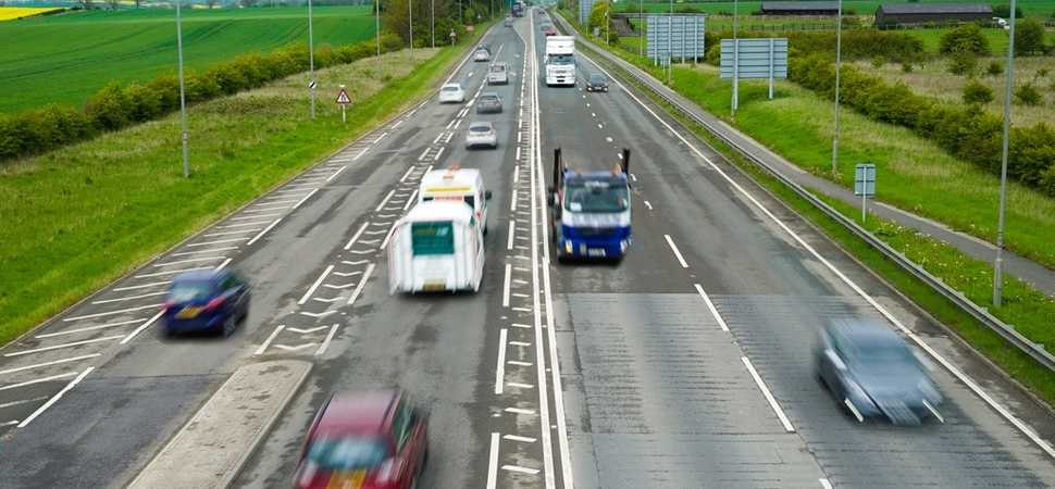 Darlington 'could risk economic growth' as research reveals drop in road maintenance