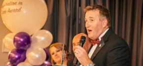 Inspirational care figures honoured at awards