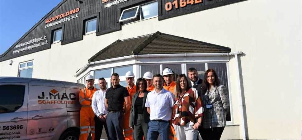 Partnership secures apprenticeships for local people