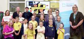 Breakfast club secured for Scarborough Primary School