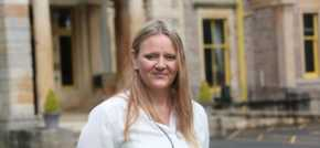 Skilled and experienced care professional to lead the team at new Deanston House facility