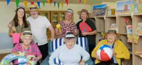 Postcard appeal launched by Kent care home