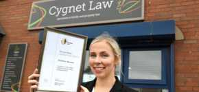 Redcar solicitor gains prestigious accreditation