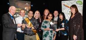 Basildon care home sets sights on fourth award win