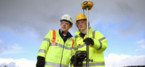 Record recruitment of apprentices for leading civil engineering firm