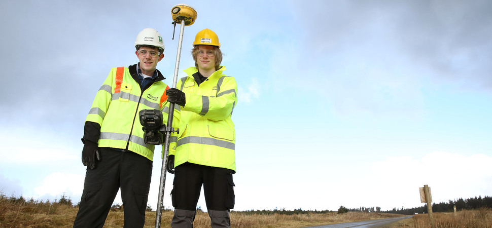 Ruthin based Jones Bros embarks on South Wales wind farm development