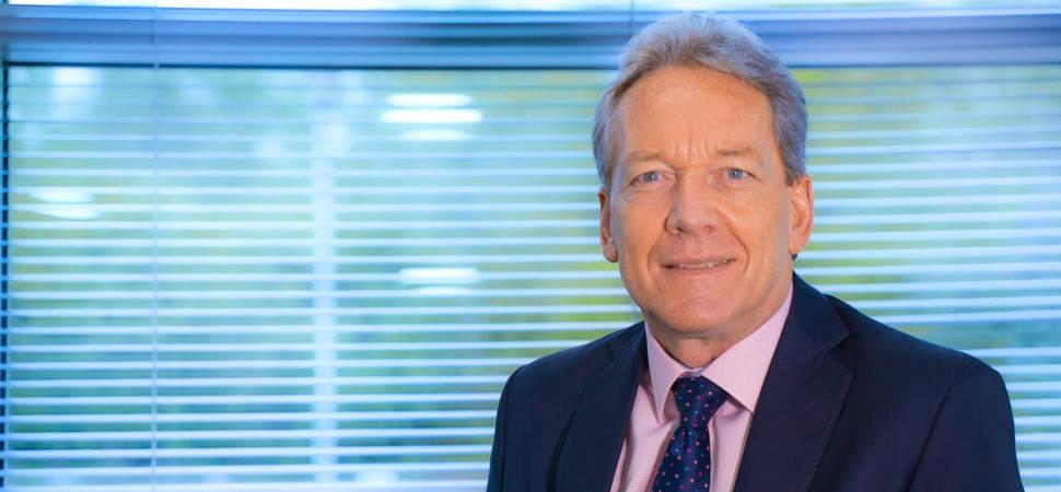 New Managing Partner At Clive Owen LLP