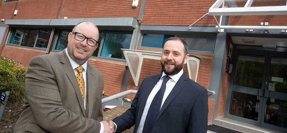Global shipping firm appoint accountancy partners