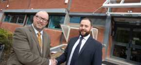 Import specialists stay in Wilmslow for financial expertise