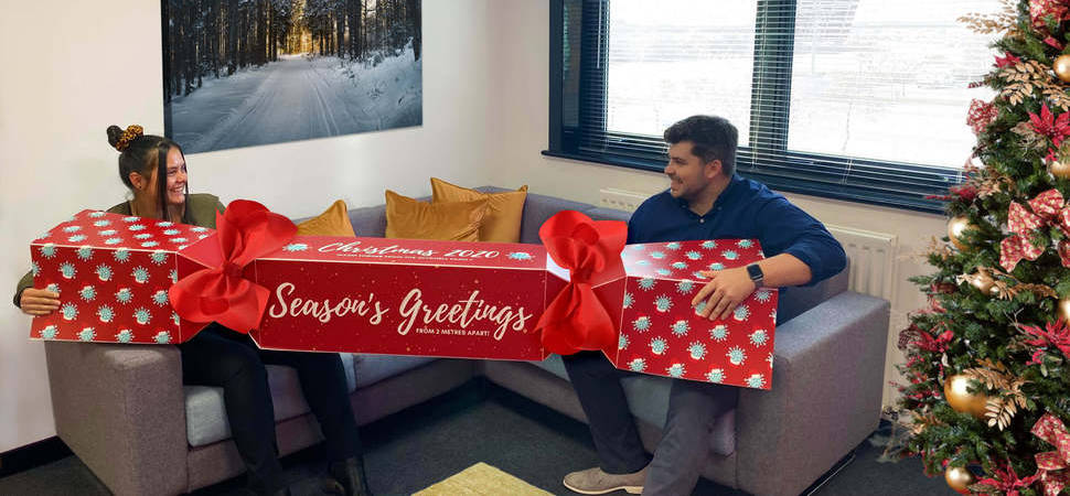 Where The Trade Buys Launch 2m Christmas Cracker To Aid Social Distancing