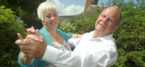 Nuffield Health Tees Hospital helps retired nurse return to the dancefloor after years of chest pain and tiredness