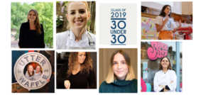 CODE Hospitality's 30 Under 30 List Features Inspiring Women Early Achievers