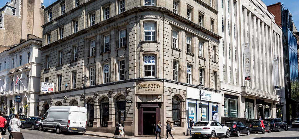 Prominent Birmingham site sold in £3.2m deal