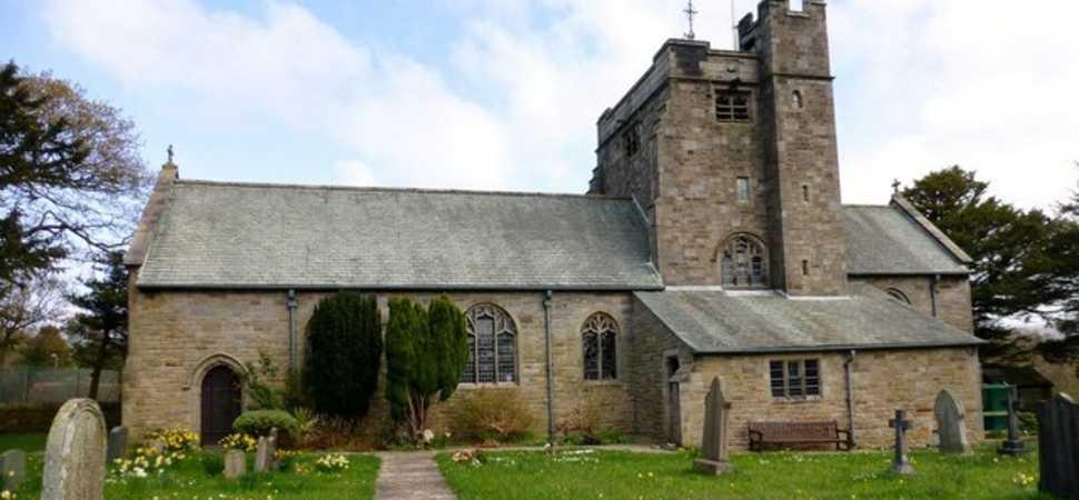 Lancashire Church Hosts Austin and Paley Celebration