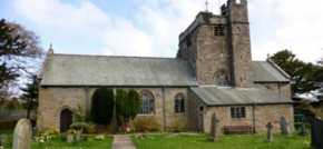 Dolphinholme Church Hosts Austin and Paley Celebration