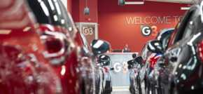 Leeds-based G3 secures long-term contract with vehicle finance firm
