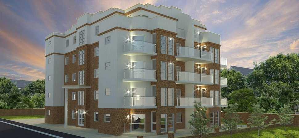 Sefton set for new affordable homes