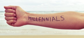 Make way for the millennials - the next generation of consumer