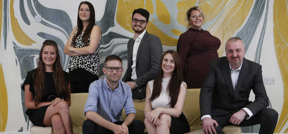 The City & Capital Group celebrates growth with recruitment and relocation