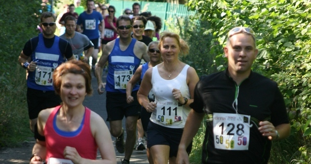 50 50 50 Macc Attack to raise funds for East Cheshire Hospice