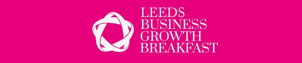 Leeds Business Growth Breakfast - How to Price Your Platypus
