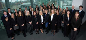 Family team at Stephensons appoints new solicitors