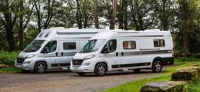 Vantage Motorhomes Launches Two New Models