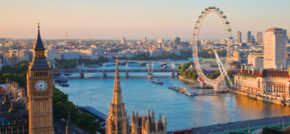 Love in London A guide to the best proposal spots in the city