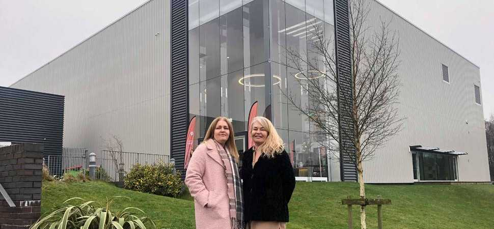 Wigan networking group moving venue to give local businesses The Edge over their competition throughout 2020