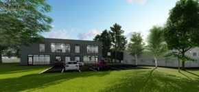 Wakemans enrols on second Wolverhampton School project