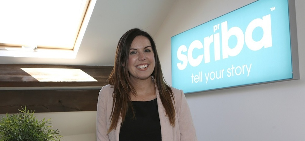 Technical PR specialist shortlisted for National Awards
