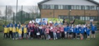 Broadoak Primary School Tops The Table At Swinton Lions & Edstart Rugby Festival