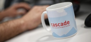 Leeds-based Cascade joins Hospice Quality Partnership framework