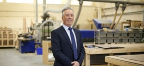 Yorkshire manufacturing opens door to growth for Deuren