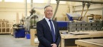 Yorkshire manufacturing opens door to growth for Mirfield-based Deuren
