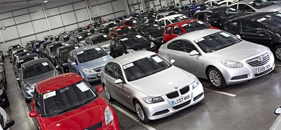 Leeds-based car auction brand set to boost dealer profitability