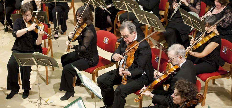 The Northern Chamber Orchestra brings a Viennese Christmas To Cheshire