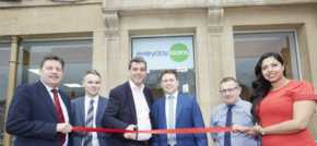 Everyday Loans opens its doors in Mansfield
