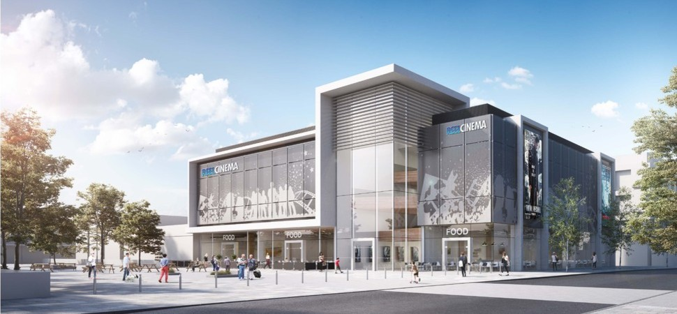 Reel Cinemas to anchor Kirkby leisure scheme