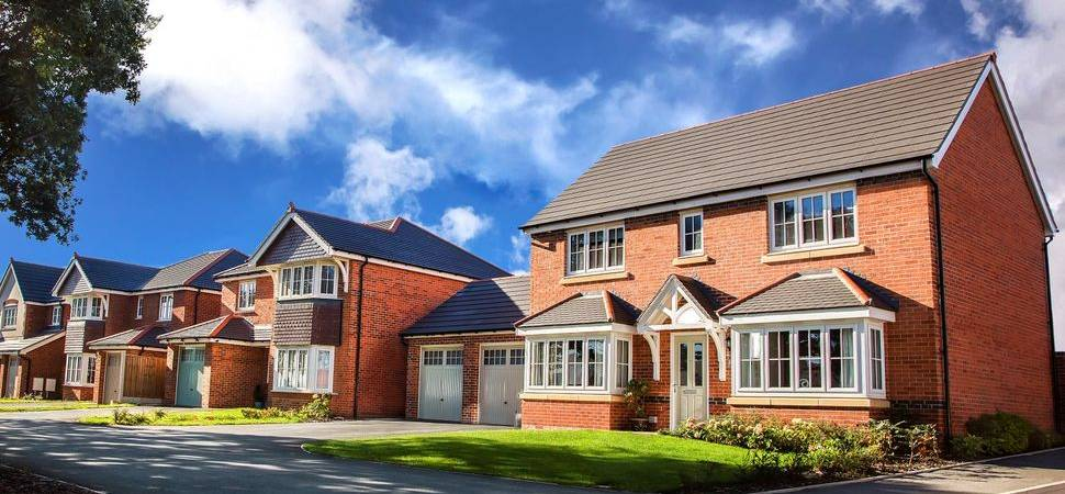Anwyl re-opens developments across North West England