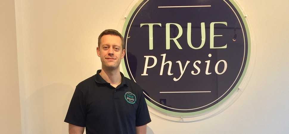 Physio Chain Shows No Sign of Growing Pains