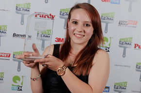 Dulux Decorator Centre searches for Student Decorator of the Year in Blackpool
