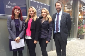 Abbey College Manchester Unveils Major Building Investment
